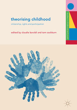 Baraldi, Claudio - Theorising Childhood, ebook