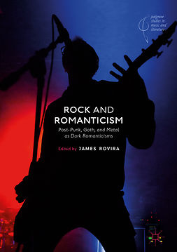 Rovira, James - Rock and Romanticism, ebook