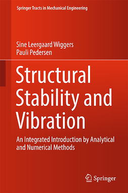 Pedersen, Pauli - Structural Stability and Vibration, ebook