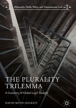 Roth-Isigkeit, David - The Plurality Trilemma, ebook