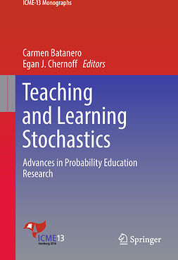Batanero, Carmen - Teaching and Learning Stochastics, ebook
