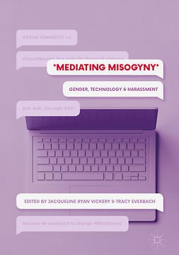 Everbach, Tracy - Mediating Misogyny, ebook