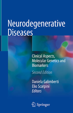 Galimberti, Daniela - Neurodegenerative Diseases, ebook