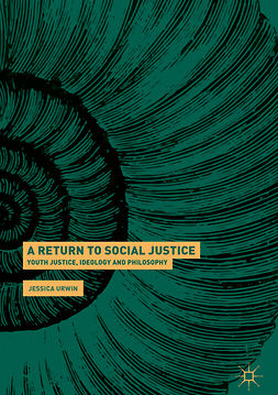 Urwin, Jessica - A Return to Social Justice, ebook