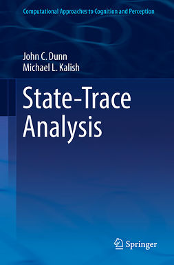 Dunn, John C. - State-Trace Analysis, ebook