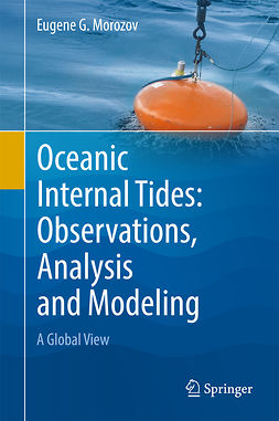 Morozov, Eugene G. - Oceanic Internal Tides: Observations, Analysis and Modeling, e-bok