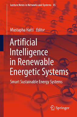 Hatti, Mustapha - Artificial Intelligence in Renewable Energetic Systems, ebook