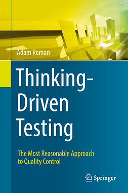 Roman, Adam - Thinking-Driven Testing, e-bok
