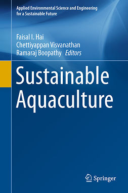Boopathy, Ramaraj - Sustainable Aquaculture, ebook