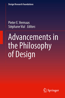 Vermaas, Pieter E. - Advancements in the Philosophy of Design, ebook