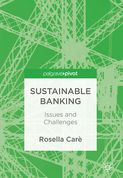 Carè, Rosella - Sustainable Banking, e-bok