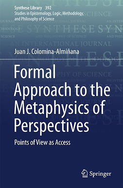 Colomina-Almiñana, Juan J. - Formal Approach to the Metaphysics of Perspectives, ebook