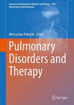 Pokorski, Mieczyslaw - Pulmonary Disorders and Therapy, e-bok
