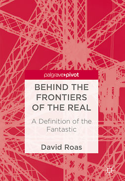 Roas, David - Behind the Frontiers of the Real, ebook