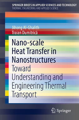 Al-Ghalith, Jihong - Nano-scale Heat Transfer in Nanostructures, ebook