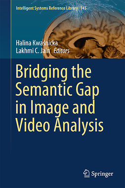 Jain, Lakhmi C. - Bridging the Semantic Gap in Image and Video Analysis, e-kirja