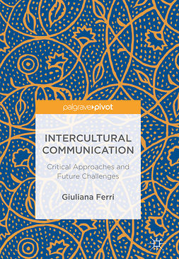Ferri, Giuliana - Intercultural Communication, ebook