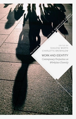 Brownlow, Charlotte - Work and Identity, ebook