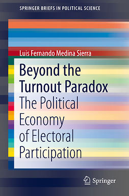 Sierra, Luis Fernando Medina - Beyond the Turnout Paradox, ebook