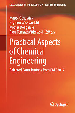 Doligalski, Michał - Practical Aspects of Chemical Engineering, ebook