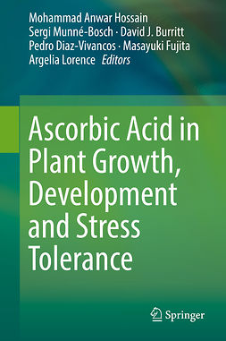 Burritt, David J. - Ascorbic Acid in Plant Growth, Development and Stress Tolerance, ebook