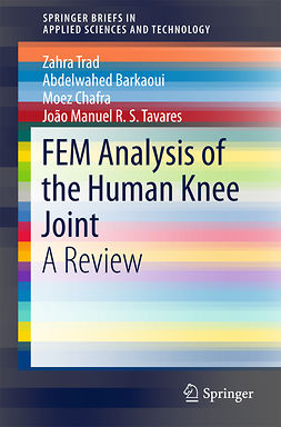 Barkaoui, Abdelwahed - FEM Analysis of the Human Knee Joint, ebook