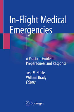 Brady, William - In-Flight Medical Emergencies, ebook