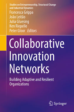 Gloor, Peter - Collaborative Innovation Networks, ebook