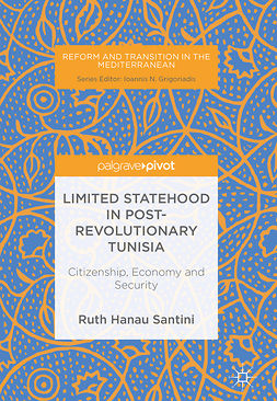 Santini, Ruth Hanau - Limited Statehood in Post-Revolutionary Tunisia, ebook