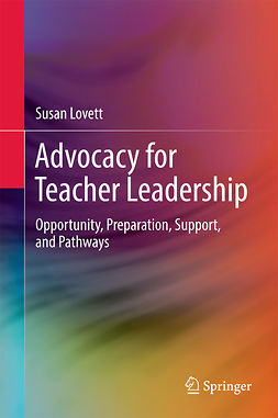 Lovett, Susan - Advocacy for Teacher Leadership, ebook