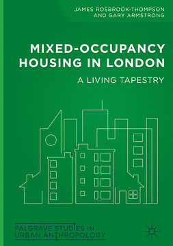 Armstrong, Gary - Mixed-Occupancy Housing in London, ebook