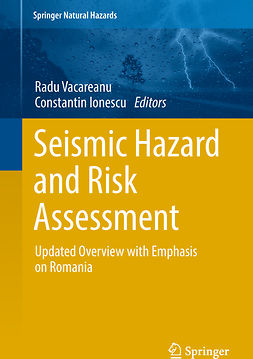 Ionescu, Constantin - Seismic Hazard and Risk Assessment, e-bok