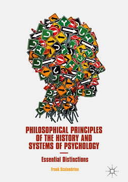 Scalambrino, Frank - Philosophical Principles of the History and Systems of Psychology, e-kirja