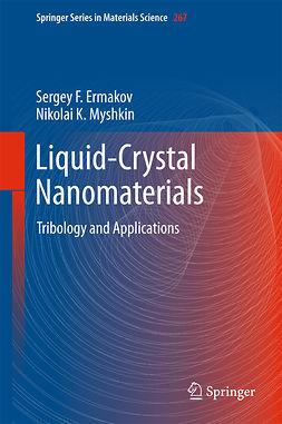 Ermakov, Sergey F. - Liquid-Crystal Nanomaterials, ebook