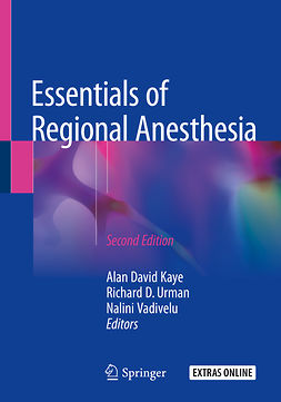 Kaye, Alan David - Essentials of Regional Anesthesia, ebook
