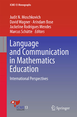 Bose, Arindam - Language and Communication in Mathematics Education, ebook