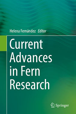Fernández, Helena - Current Advances in Fern Research, e-bok