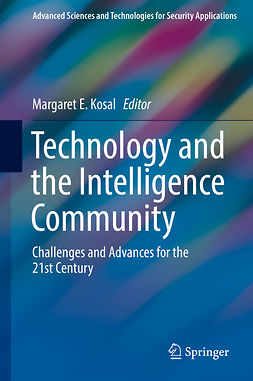 Kosal, Margaret E. - Technology and the Intelligence Community, ebook