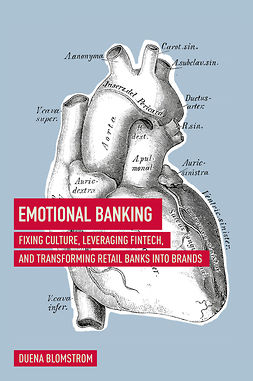 Blomstrom, Duena - Emotional Banking, ebook