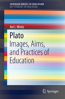 Mintz, Avi I. - Plato, ebook