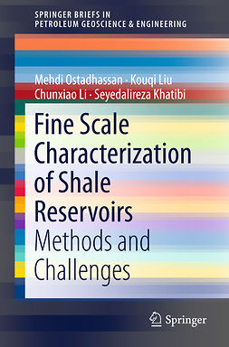 Khatibi, Seyedalireza - Fine Scale Characterization of Shale Reservoirs, ebook