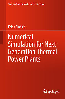 Alobaid, Falah - Numerical Simulation for Next Generation Thermal Power Plants, ebook