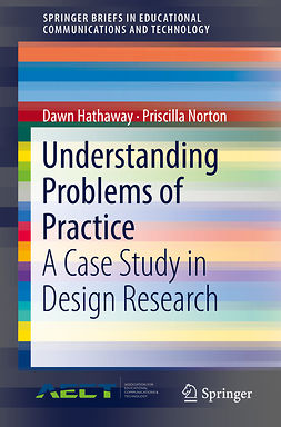 Hathaway, Dawn - Understanding Problems of Practice, ebook