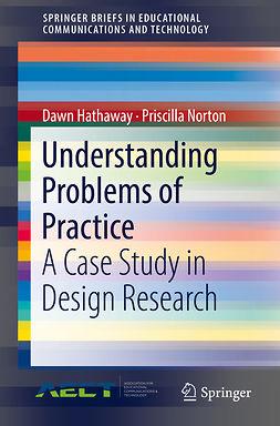 Hathaway, Dawn - Understanding Problems of Practice, ebook