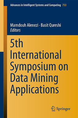 Alenezi, Mamdouh - 5th International Symposium on Data Mining Applications, ebook