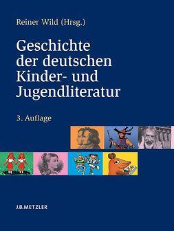 Brunken, Otto - Geschichte der deutschen Kinder- und Jugendliteratur, ebook