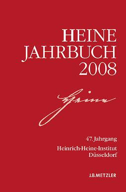 Kruse, Joseph A. - Heine-Jahrbuch 2008, ebook