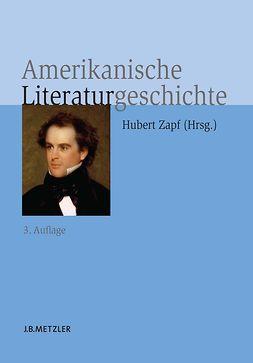 Breinig, Helmbrecht - Amerikanische Literaturgeschichte, ebook