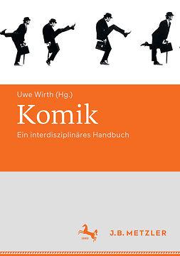 Wirth, Uwe - Komik, ebook