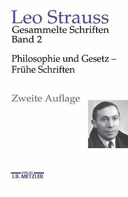 Meier, Heinrich - Gesammelte Schriften, ebook